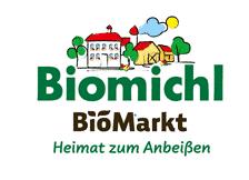 Logo Biomichl Weilheim