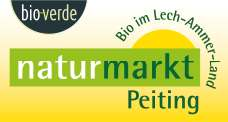Logo naturmarkt Peiting
