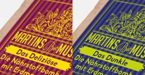 Martins Bio Müsli® Das Konzept Header